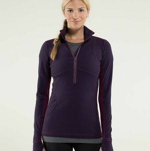 Lululemon Star Runner Pullover